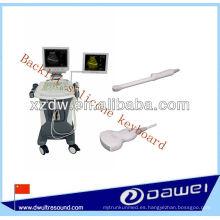 equipo de ginecología de ultrasonido venta caliente
