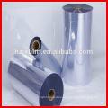 Película del poliester de mylar / rodillo de la película del animal doméstico de la muestra del poliester de la muestra libre / película transparente