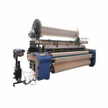 E-Jacquard Hotel Cotton Towel Weaving Air Jet Loom Machinery