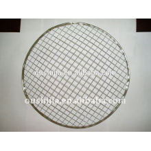 Round Barbecue Grill Nets