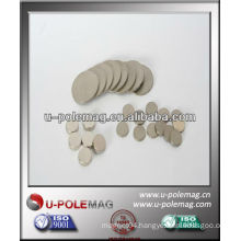 Disc SmCo Magnet China Supplier