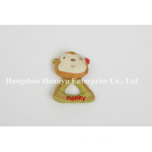 Factory Supply of New Design Plush Rattle Toys