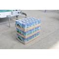 Rotary Juice kann Füllung und Seaming Machine