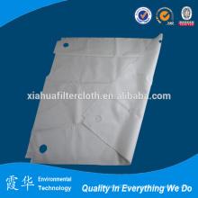 Paño de filtro de polipropileno al por mayor para prensa de filtro