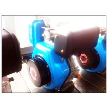 Motor Diesel 186F 5.7kw / 7.6HP de 4 tempos com refrigeração a ar de 3000 rpm / 3600 rpm com preços