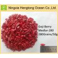 Ningxia Organic Goji Berry on Hot Selling--280grains/50g
