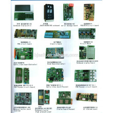 all kinds of board for elevators