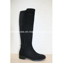 Dernières chaussures de mode à bas prix à la mode avec des franges