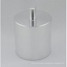 aluminium extrusion OEM machining CNC thread