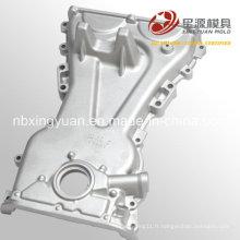 Chinoise de première qualité finement transformé Qualité supérieure Aluminium Automotive Die Casting-Cover
