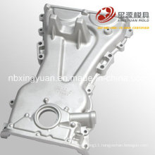 Chinese First-Rate Finely Processed Superior Quality Aluminium Automotive Die Casting-Cover