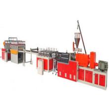 2014 MACHINE DE FEUILLE DE MOUSSE DE CROÛTE DE PVC / MACHINE DE FEUILLE DE MOUSSE DE PEINTURE DE PVC