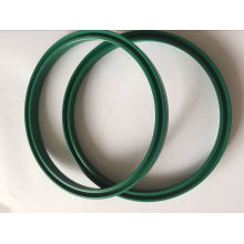 High Performance Green PU Rod Seals