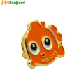 Customized Fashion Enamel Lapel Pins