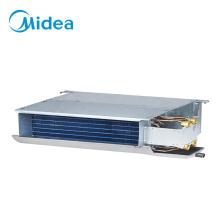 Midea Heat Exchanger Flat Duct Type Fan Coil Units