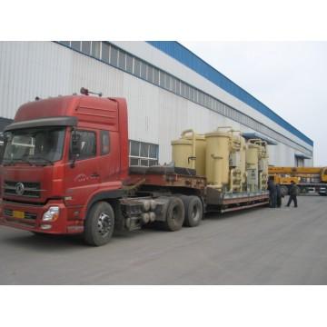 Fornecimento de gerador de gás nitrogênio PSA