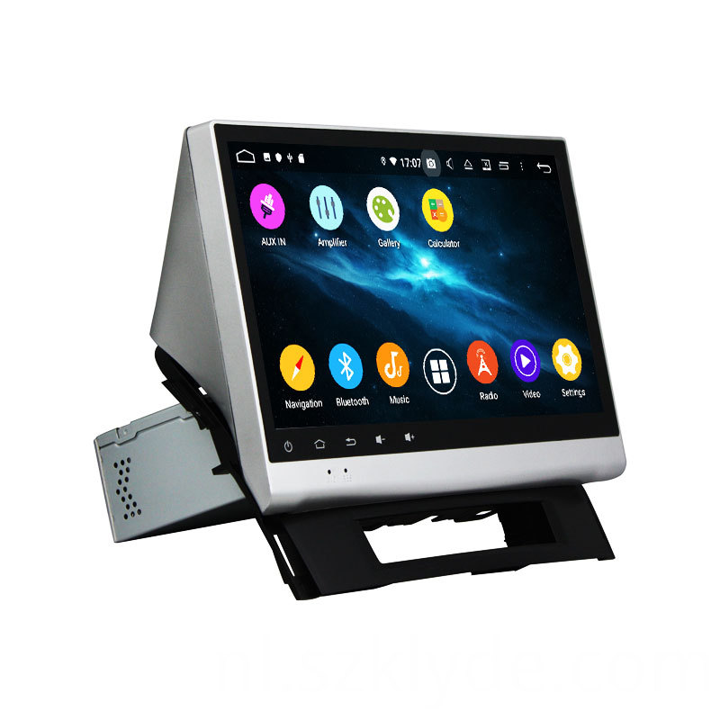 In Dash Multimedia Astra J