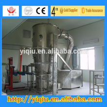 Tablet & Capsule Fluidized Granulator