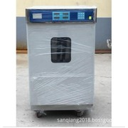 Intelligent ethylene oxide sterilizer