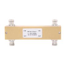 venta caliente interior 2 IN 2 OUT 100 w 305-960 mhz 3db combinador híbrido combinador