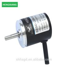 sensor automático, sensor de encoder para 500, sensores rotativos selados