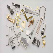 Precision metal parts for custom