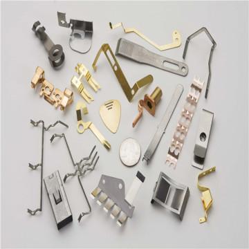 Precision metal parts for custom