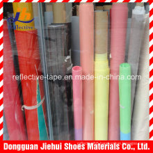 Colorful Polyester Reflective Fabric