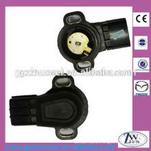Sensor de posición del acelerador de Mazda del coche / Sensor de TPS FS01-13-SLO