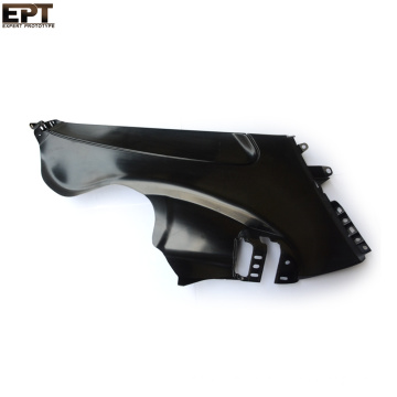 Auto Pillar Wheel Arch Trim Cover