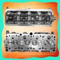 Complete Aaz Cylinder Head for VW Golf Passat B5