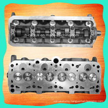 Complete Aaz Cylinder Head for VW Golf Passat B5