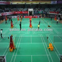 PVC Sportboden für Badminton