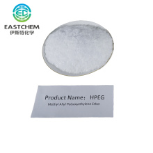 Concrete Water Reducer Agent HPEG for PCE Polycarboxylate