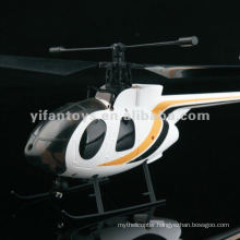 320A 4ch 2.4G rc single blade helicopter