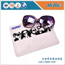 Low Price 100% Polyester Glasses Clean Cloth