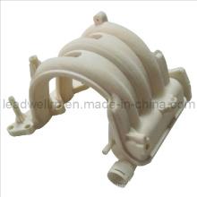 3D Printer Rapid Prototype in Nylon+Fiber Glass Material, SLS Prototype (LW-01123)