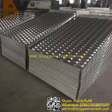 Fabrik Direktverkauf Aluminium erweitert Panel