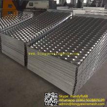 Ventas directas de fábrica Panel de aluminio expandido