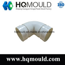 Plastic Elbow Pipe Injection Tool Pipe Fitting Mould