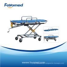Notfall Patient Medizinisches Bett