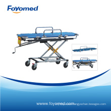 Emergency Patient Medical Bed