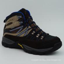 Zapatos de trekking para hombre Zapatos de senderismo al aire libre con impermeable