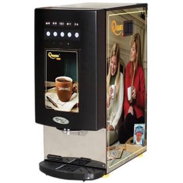 Коммерческий растворимый кофеварки