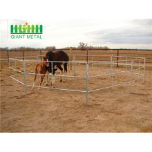 galvanized+pipe+horse+fence+panel+horse+fence