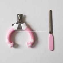 Ножницы для ногтей из нержавеющей стали