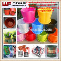 Flower pot mould maker Zhejiang taizhou pvc flower pots injection mould made in china