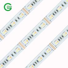 LED Light Strip SMD5050 Rgbww 60LED 19W Ra80 LED Strip DC24 LED Strip Lamp