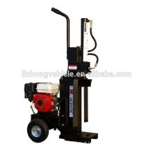 Fendeuse a bois mini wholesale China, fendeuse automatique, fendeuse et scie machine