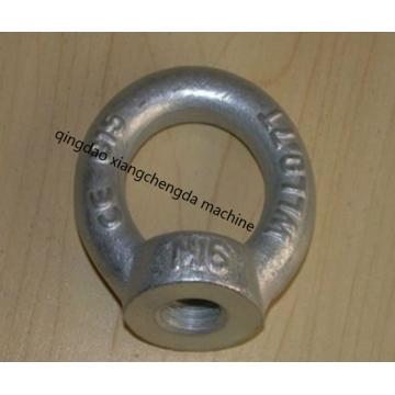 DIN582 Metric Thread Lifting Eye Nut Ring